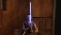 Star Wars Lightsaber Disney