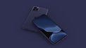 iPhone 12 blauw