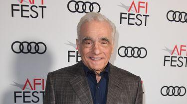 Martin Scorsese Apple TV+