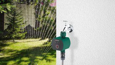 Lidl smarthome tuin