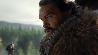 See Apple TV Plus Jason Momoa