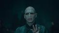 Voldemort Harry Potter JK Rowling