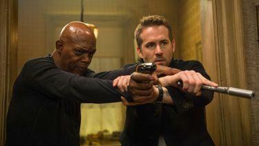 Hitman's bodyguard Netflix