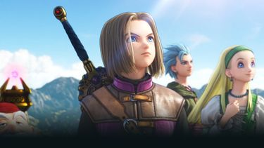 Dragon Quest XI S Definitive Edition