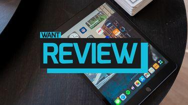 iPad negende generatie