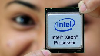 Intel MWC 2020 niet aanwezig