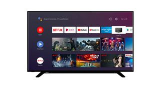 Android smart-tv Lidl