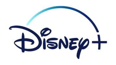 Disney+ logo Avengers: Endgame