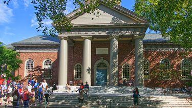 Harvard Universiteit