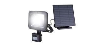 solar led-schijnwerper Action