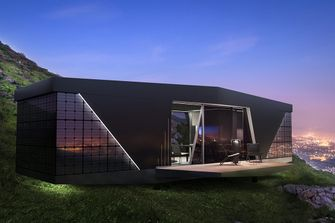 Space Smart Home