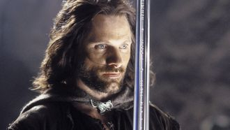 Lord of The Rings serie