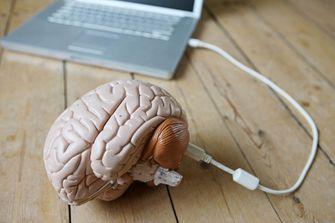 hersenen computer
