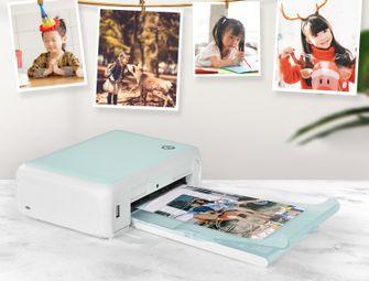 fotoprinter AliExpress
