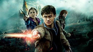 Harry Potter 2020