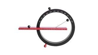 magnetische klok aliExpress