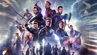 Avengers: Endgame Marvel Studios