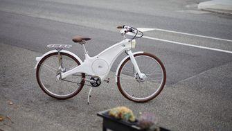 Tiller Rides Roadster X Elektrische fiets