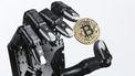 Bitcoin duikt