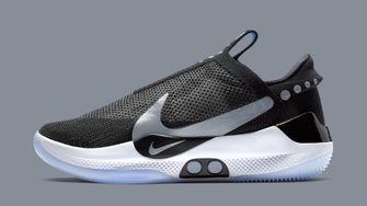 Zelfstrikkende Nike schoenen releasedatum