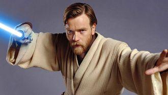 Star Wars Ewan McGregor obi-wan kenobi