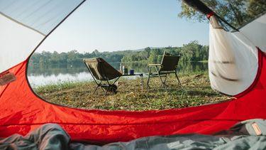 kamperen camping vakantie