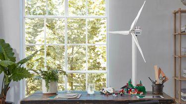 LEGO Creator Expert Vestas® Wind Turbine