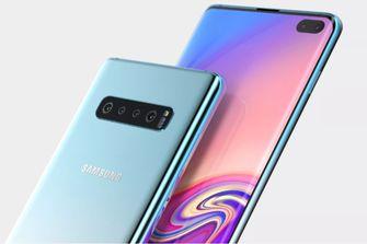 Samsung Galaxy S10 Plus Accessoires | Galaxy S10+