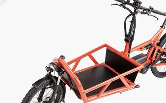 Riese & Müller cargo elektrische fiets
