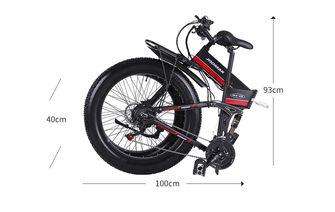 aliexpress elektrische fiets Joomar