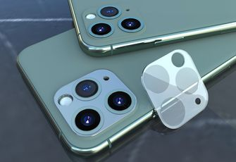 iPhone 12 camera glas