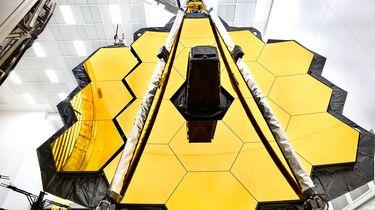 James Webb Telescoop NASA