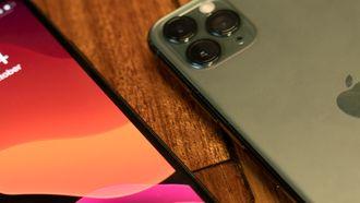 Apple iPhone 11 Pro Max Coronavirus
