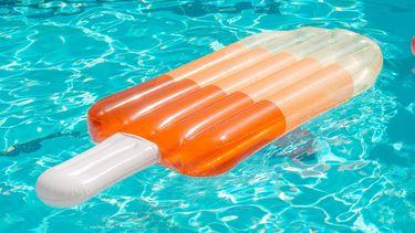 zwembad zwemmen zomer
