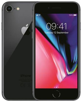 Apple iPhone 8 64 GB space grijs