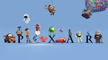 Disney Pixar Soul 2
