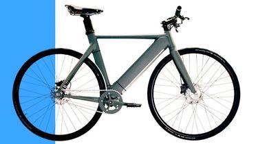 elbike e-bike elektrische fiets