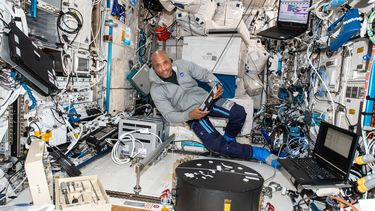 ESA Astronauten