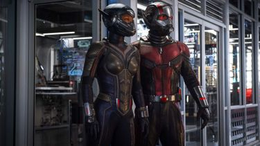 Ant-Man and the Wasp Disney+