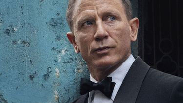 James Bond no time to die MGM