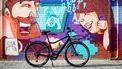 Elektrische fiets WANT Cannondale