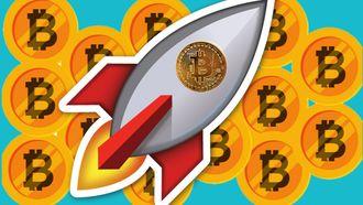 WANT Bitcoins