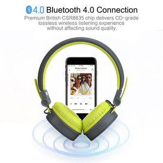Rock Bluetooth HB10
