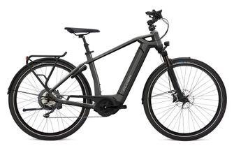 Elektrische fiets e-bike beste consumentenbond Flyer Gotour6 5.00 625Wh