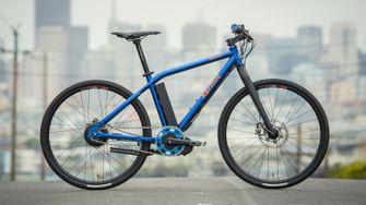 Karmic Koben speed Pedelec elektrische fiets