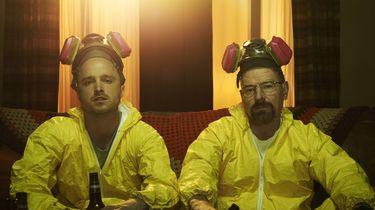 Breaking Bad krijgt eigen film Netflix