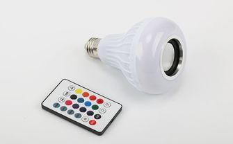 Slimme verlichting bluetooth speaker