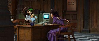 Coco Macintosh