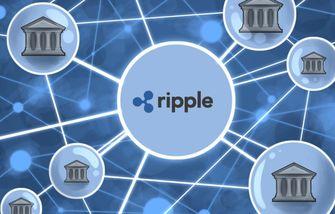 Ripple XRP Cryptocoin
