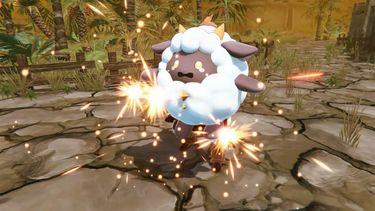 Palworld Pokémon